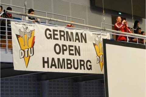 Germany Open